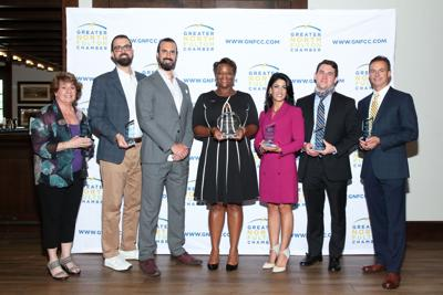 GNFCC Small Business of the Year Awards 2021
