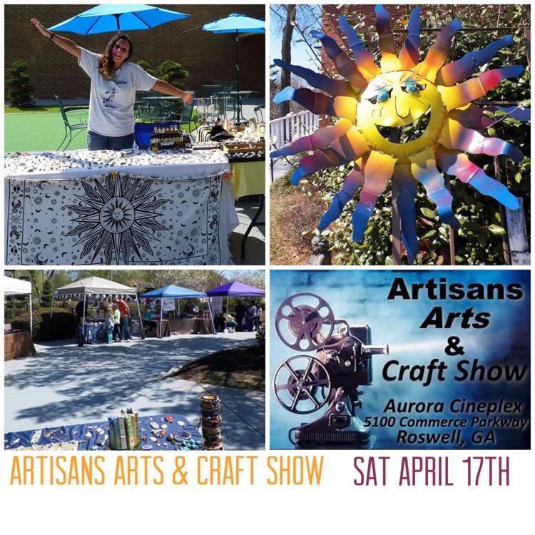 Artisan Arts and Crafts Fair