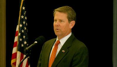 Kemp says he would sign anti-gay legislation
