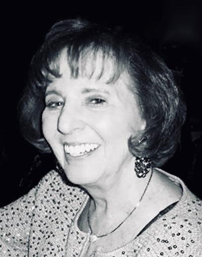 Eleanor Marie Beattie
