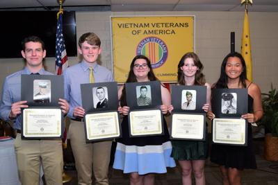 Cumming Vietnam Veterans Scholarship