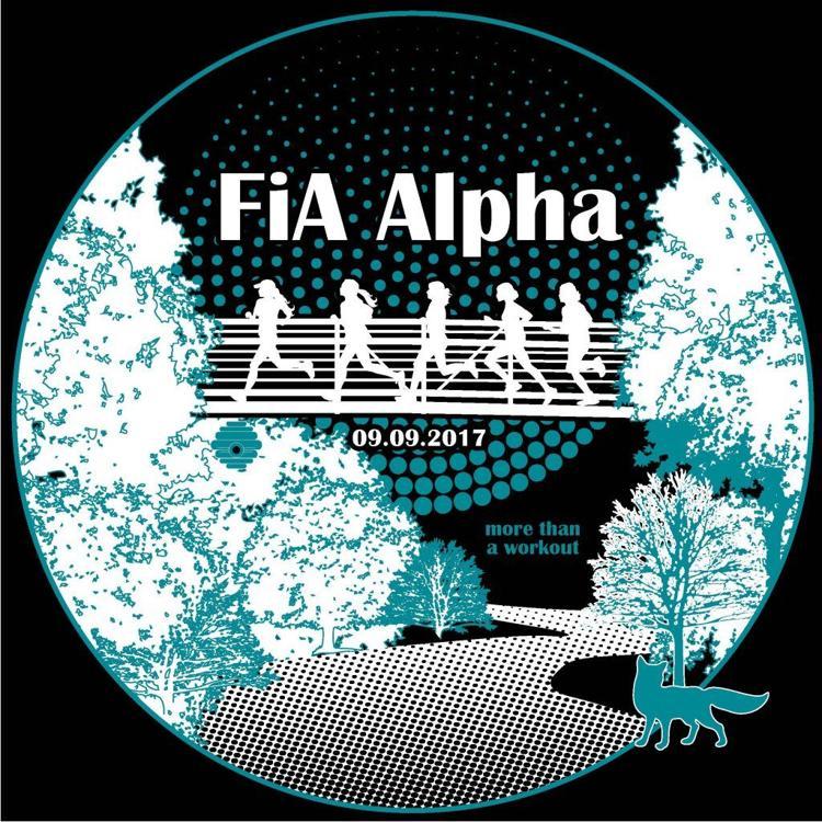 FiA Alpha Logo
