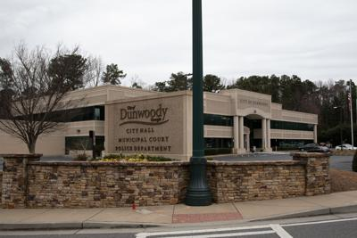 Dunwoody City Hall