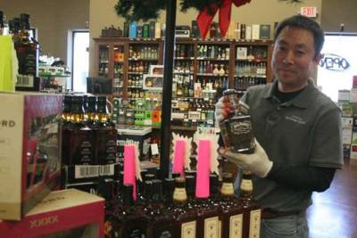 Voters to decide on sale of alcohol by the package