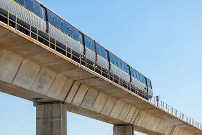 Fulton commissioners explore free fares for MARTA