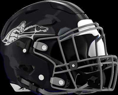 fellowship helmet