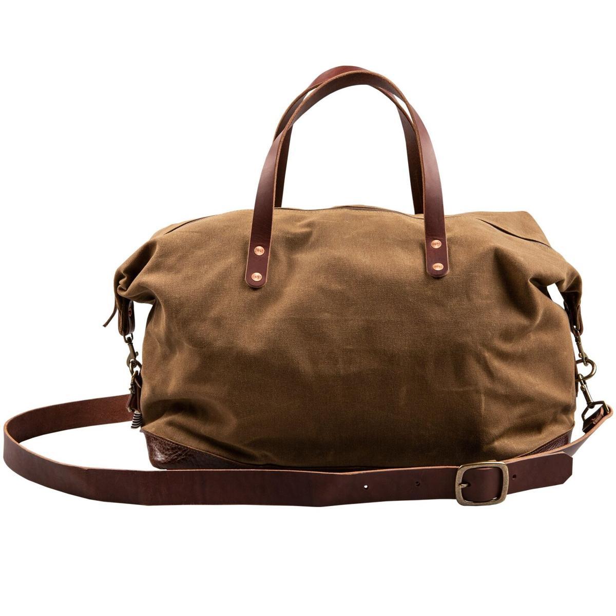 Weekender Bag from Onward Reserve