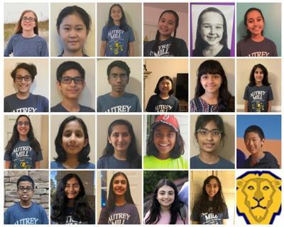 Autrey Mill Middle School wins Science Olympiad