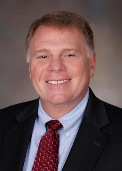 Jim Gilvin