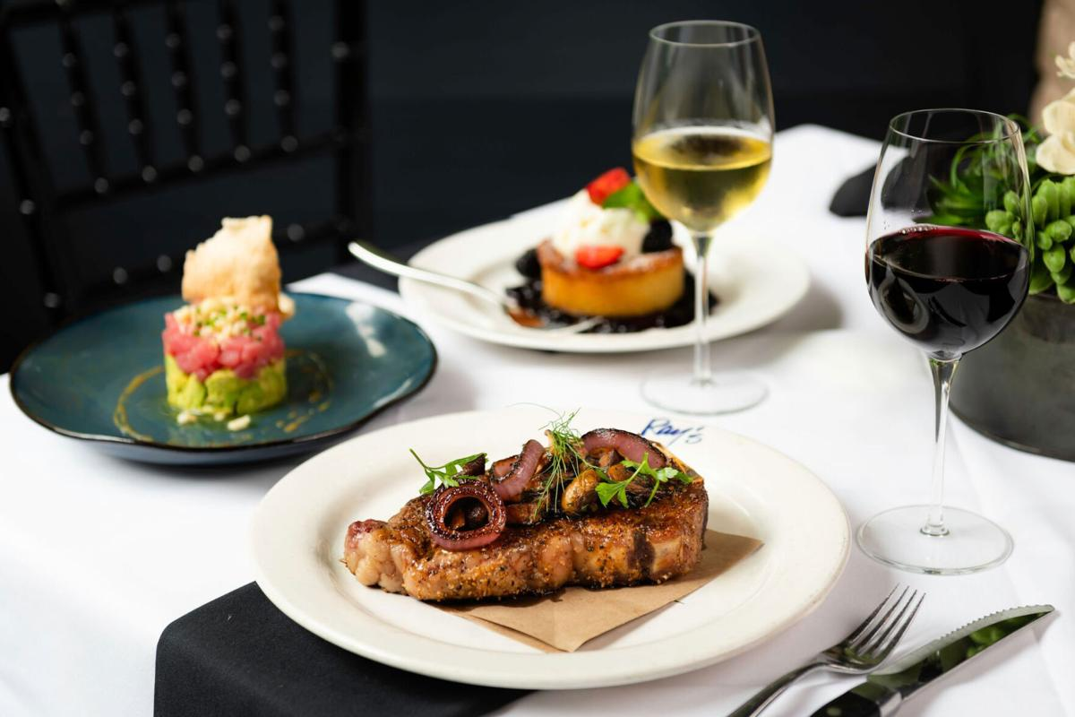 Alpharetta restaurant month 2021