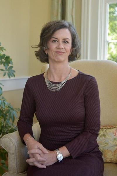 Catherine Lautenbacher