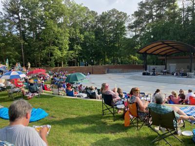 DC Brook Run concert series