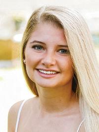 Davis, Cassidy Brooke