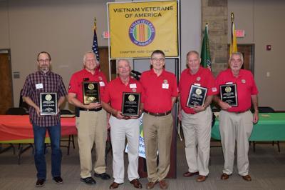 Cumming Vietnam Veterans chapter