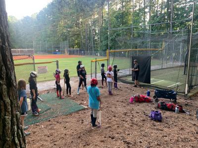 Peachtree Middle School Softball Club