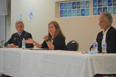 Roswell Mayoral Debate 2021