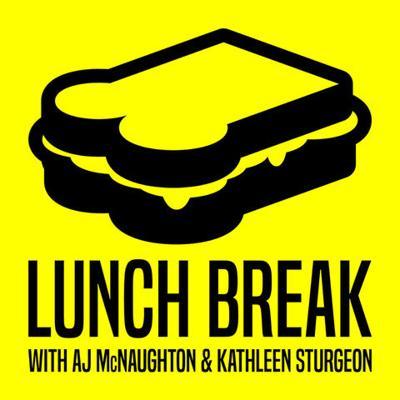 Lunch Break Logo