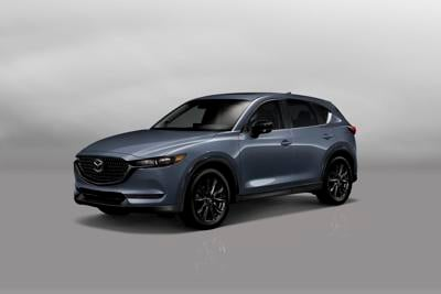 Diner and drives in the brilliant Mazda CX-5