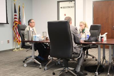 Johns Creek City Council Work Session 6.21
