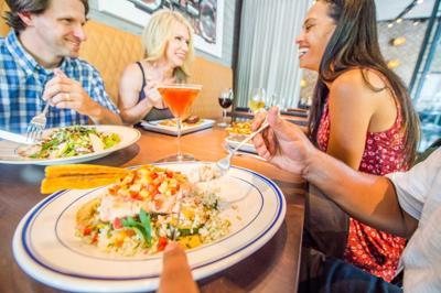 Alpharetta Restaurant Month
