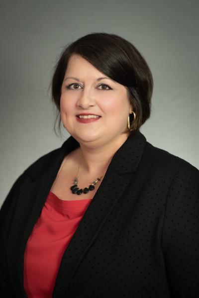 Allison Tarpley
