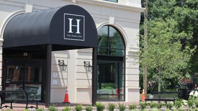 Hamilton Hotel Alpharetta