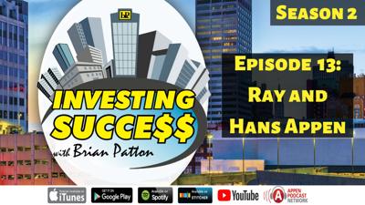 Investing Success with Brian Patton S2E13