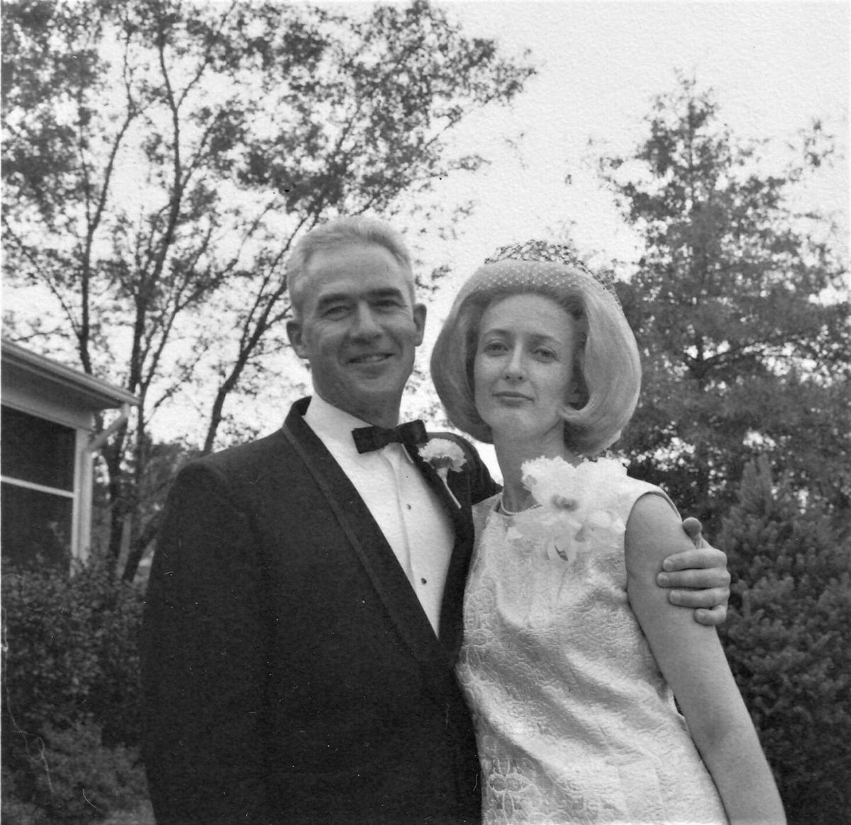 Pat and Jean Fallon