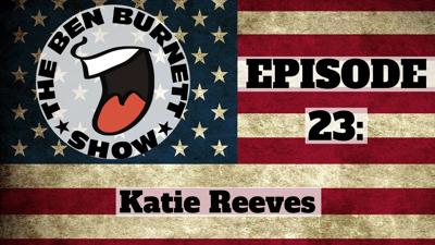 Ben Burnett - Katie Reeves