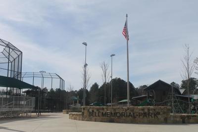 Bell Memorial Park