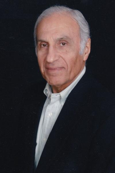 Housh Rahimzadeh