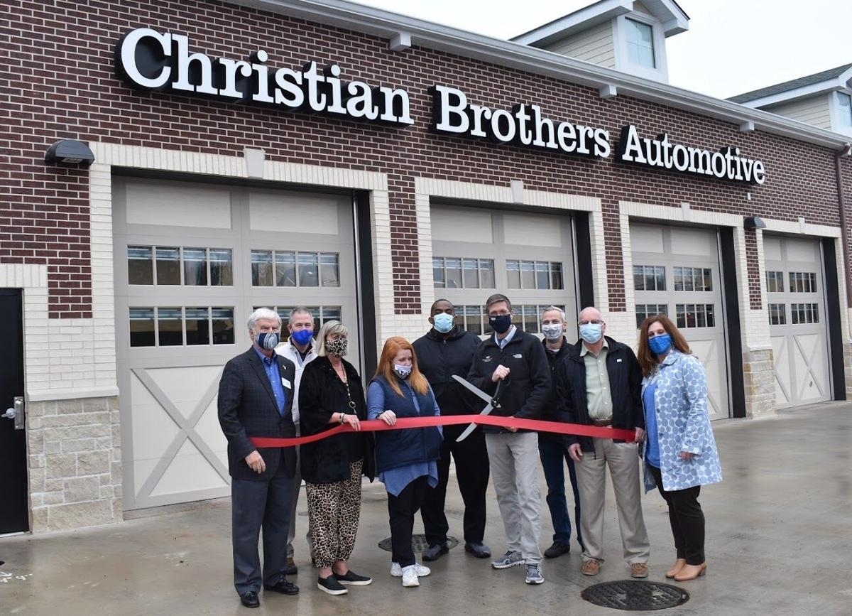 christian brothers auto repair
