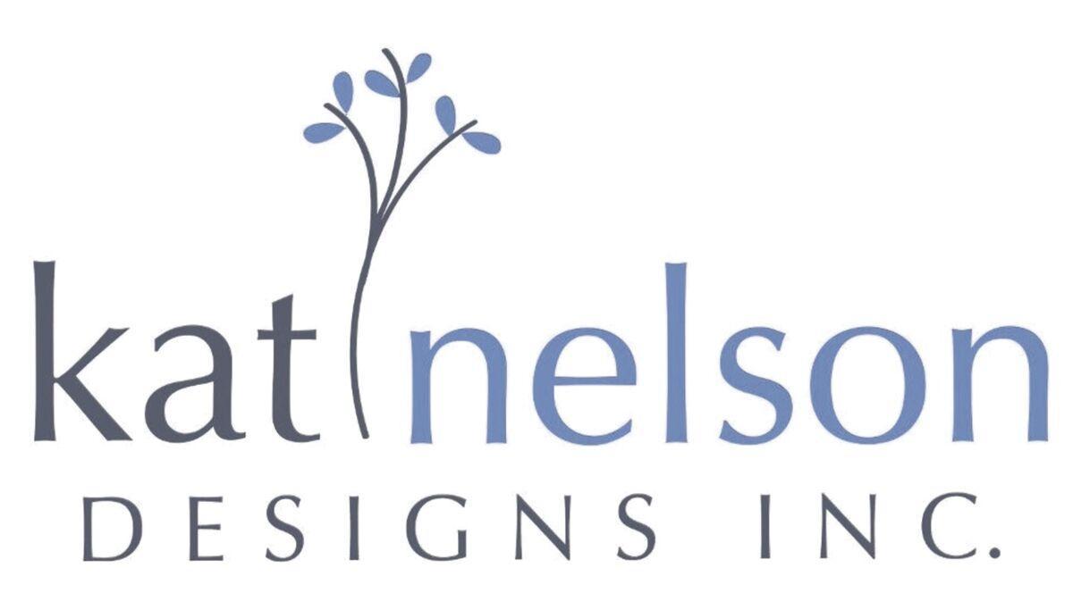 Kat Nelson Logo