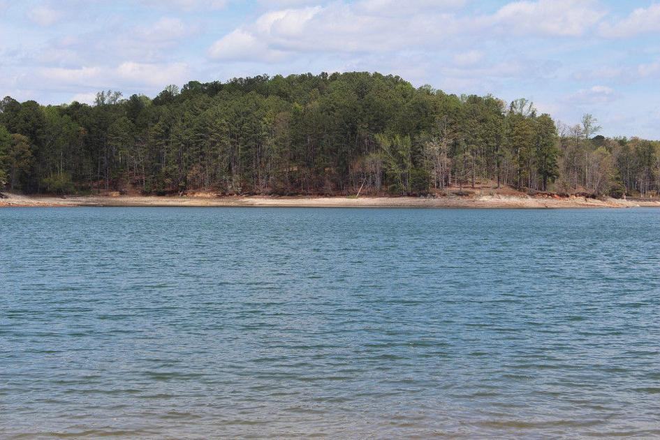 Forsyth County sets stage to access Lake Lanier water