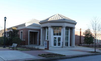 Alpharetta Library