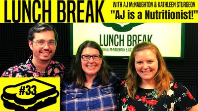 Lunch Break 33
