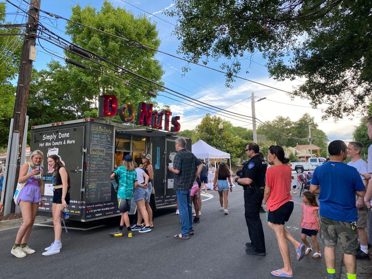 Alpharetta Food Trucks