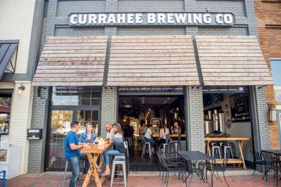Currahee Brewing Co.