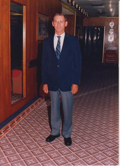 Carlton Eugene Renfroe