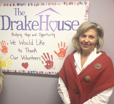 The Drake House's Christy Merritt steps down