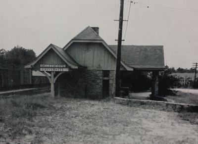 Oglethorpe University Station
