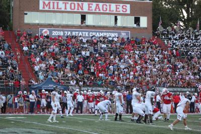 2019 Freedom Bowl