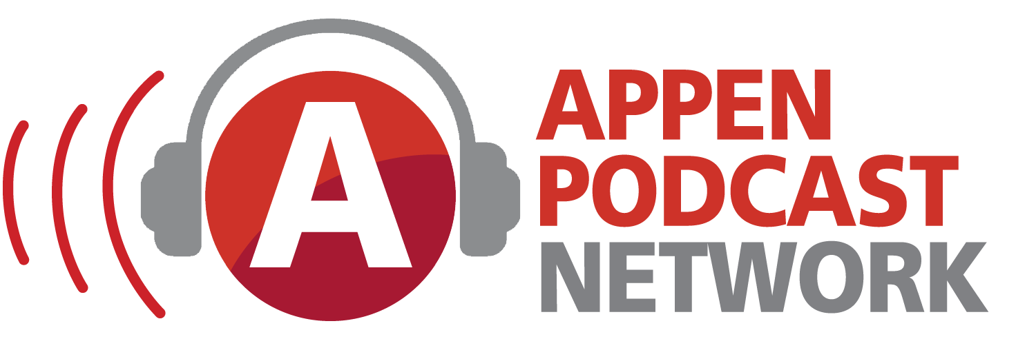 Appen Podcasts