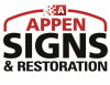 AppenSigns&Marketing