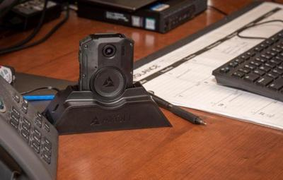 AACoPD Body Cam