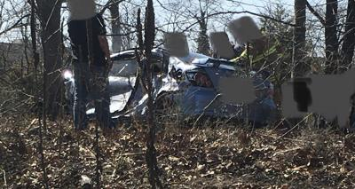 Fatal Crash On Route 10 Near Ordinance Road
