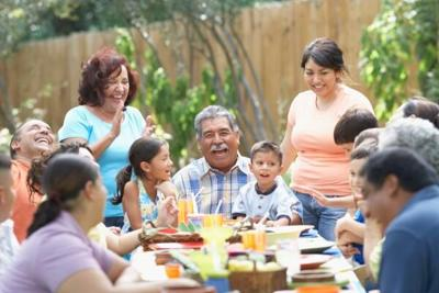 Family Conversations May Reveal Critical Health History