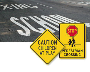 Crossing Guard Hit During Morning Hours Thursday