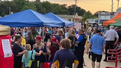2021 National Night Out - Earleigh Heights