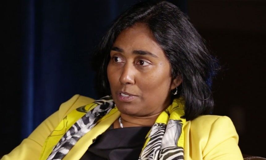 Juanita Koilpillai Found Dead In Home; Son Allegedly Murderered Her Then Fled To Virginia In Her Car